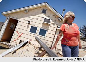 Hurricane Sandy 2013