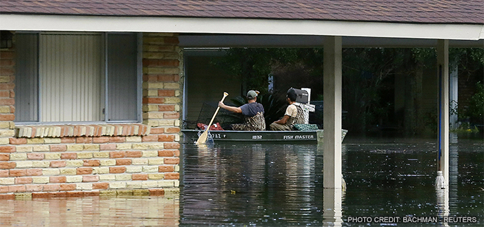 Gulf Coast Flooding