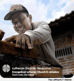 Lutheran Disaster Response
