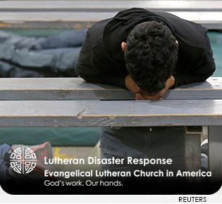 Donation Unaccompanied Children