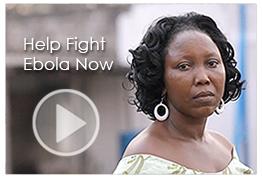 Liberia - Ebola video