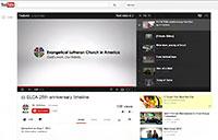 ELCA Videos