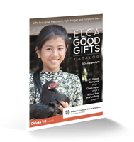 ELCA Good Gifts Catalog