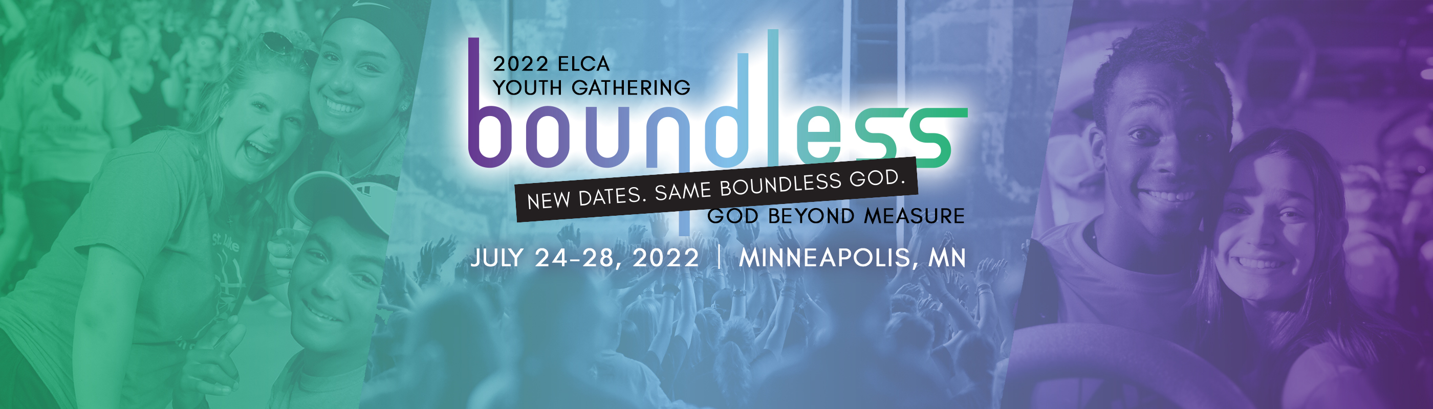 Support the ELCA Youth Gathering