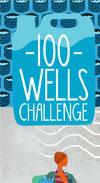 100 Wells Challenge