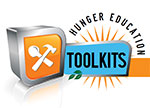 Hunger Education Toolkits: Animals and Hunger
