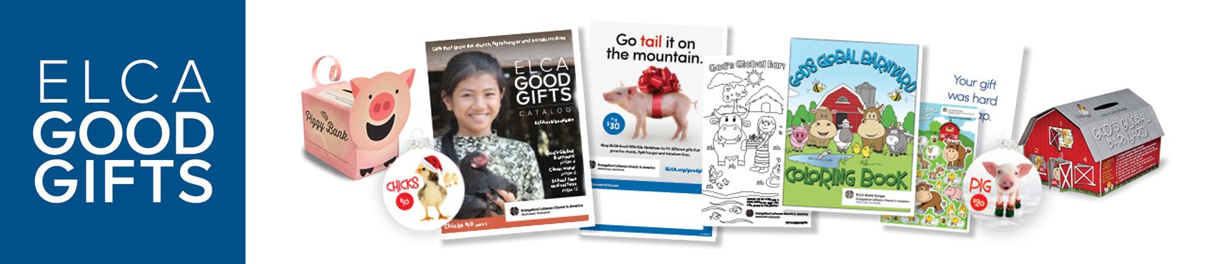 ELCA Good Gifts