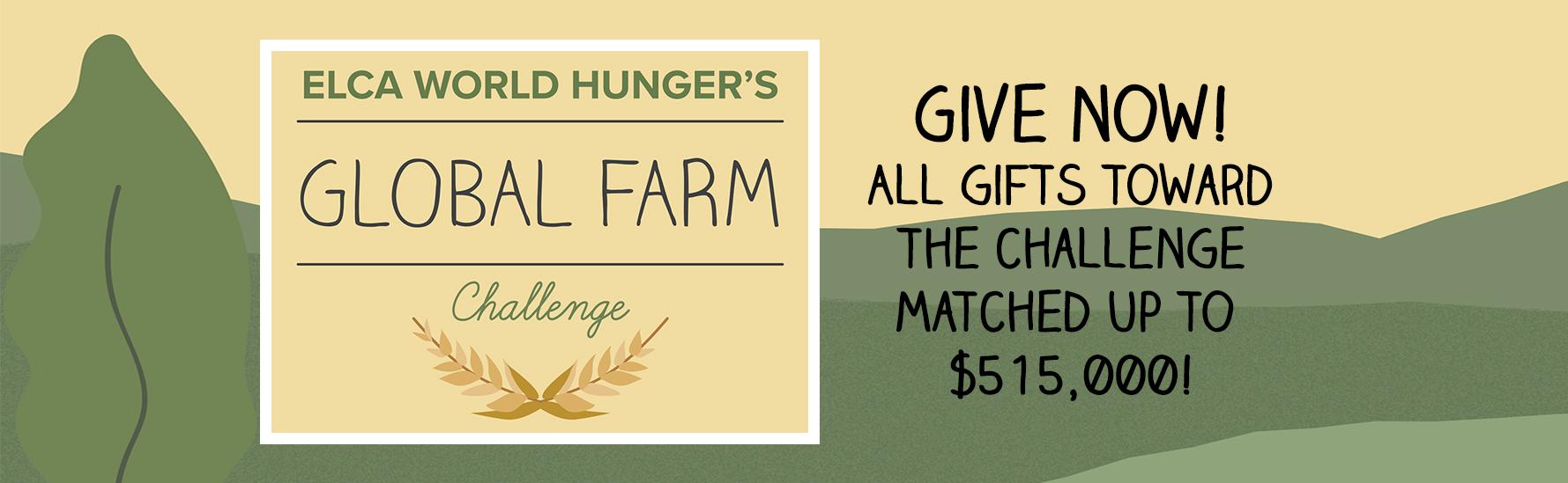 Global Farm Challenge