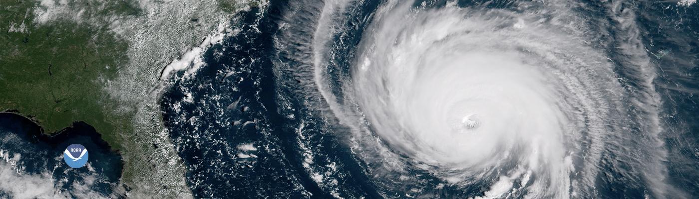 ELCA Lutheran Disaster Response - 2018 Hurricane Response