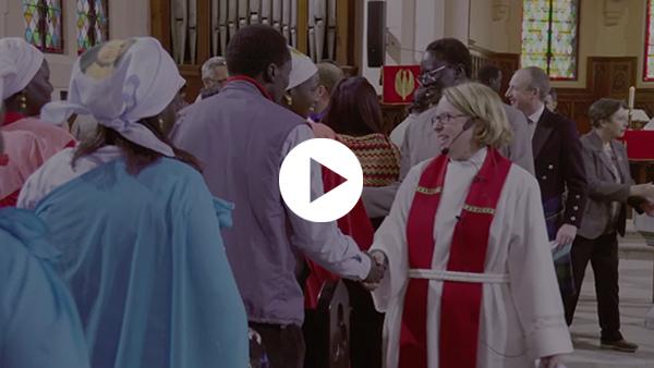Bishop's Christmas Message