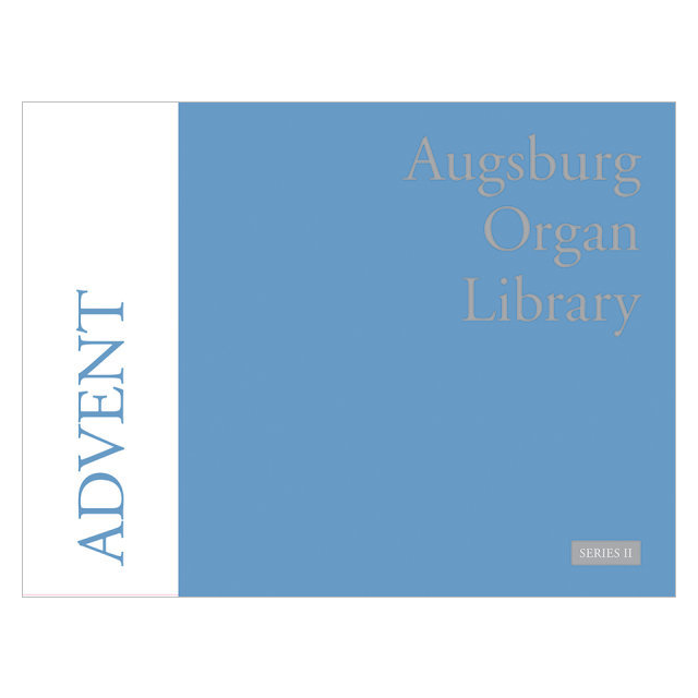 Augsburg Organ Library